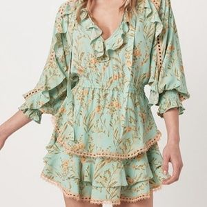 Spell & The Gypsy Collective Dresses - NWT Spell & The gypsy Collective Maisie playdress